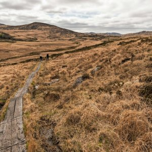Wanderreise Irland - Der Kerry Way