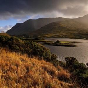 13 Tage Selbstfahrerreise - Der wilde Westen Irlands