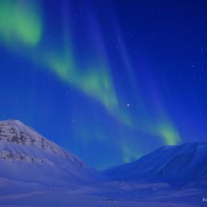 Fotoworkshop-Reise zur Nordlicht Fotografie in Lappland