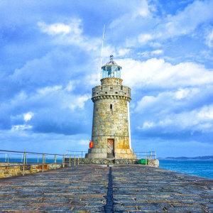 Selbstfahrerreise Herbstlicher Inselzauber auf Jersey