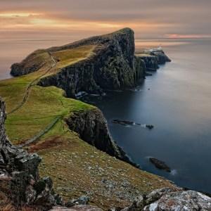 Wandereise Schottland im Glen Coe