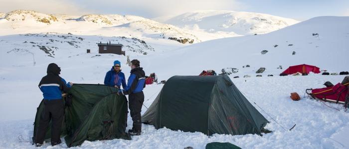 wildniscamp-schweden-bergtour