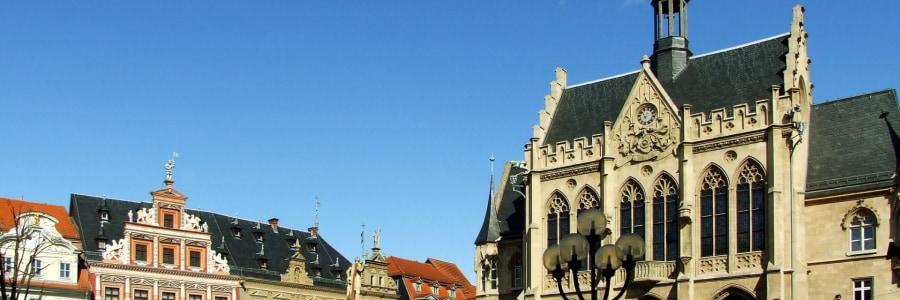Erfurt_Fischmarkt