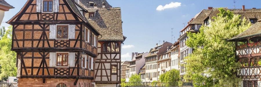 Reiseverlauf 3. Tag Straßburg©g215_iStock_41177440.jpg