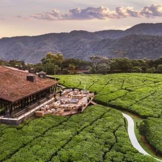 One&Only Nyungwe House in Ruanda