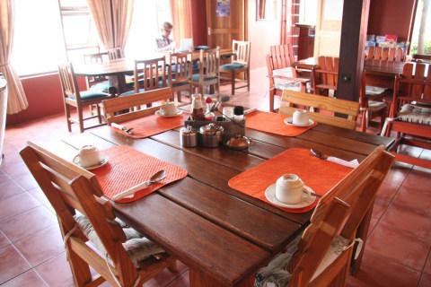 Ankerplatz Swakopmund, Kleingruppenreise Capetown und Namibias Highlights