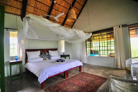 Kuti Wildlife Resort