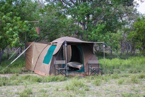 Bushway Camp