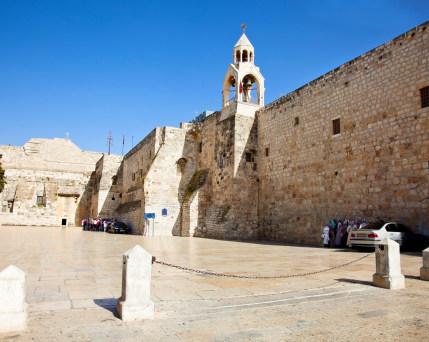 Bethlehem_Geburtskirche