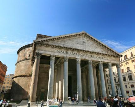 Italien_Rom_Pantheon©Pixabay_622023