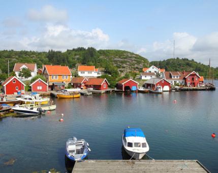 Kristiansand-Norway-Harbor©Tupungato_Bigstock_10776740.jpg