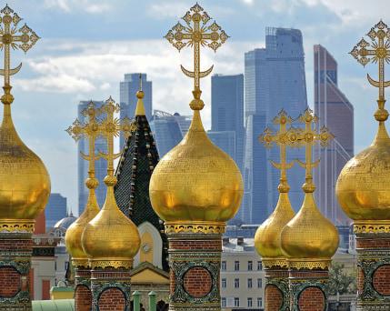 Moskau_Kreml