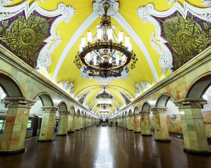 Moskau_Metro
