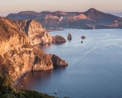 Sizilien_Äolische Inseln_Lipari