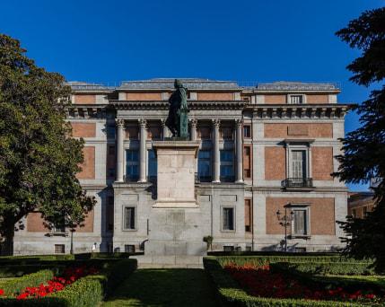 Madrid_ Prado Museum