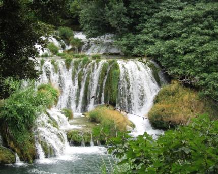 Kroatien_Krka Nationalpark