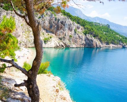 Kroatien_Makarska Riviera