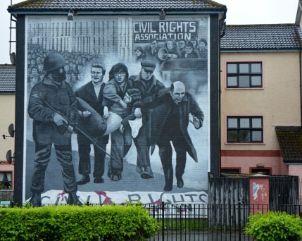 Derry_Murales