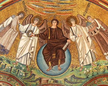 Ravenna_Mosaik
