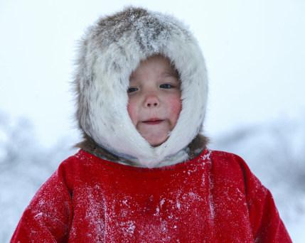 Russland_Kind_Winter