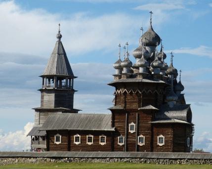 Russland_Kishi_Verklärungskirche