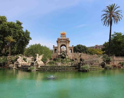 Spanien_Barcelona_parc-de-la-ciutadella_©Iris-und-Jan_Pixabay_1562194