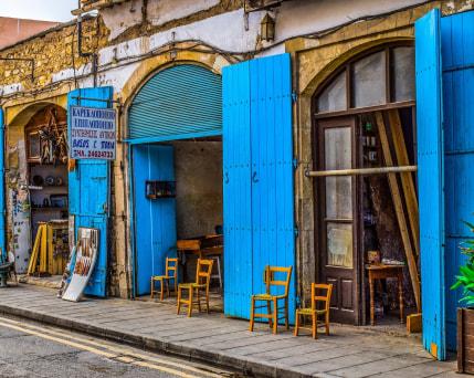 Zypern_Architektur