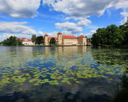 Rheinsberg_Schloss