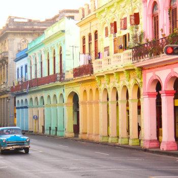 ¡Viva la Cuba!