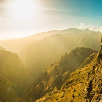 Oman Intensiv – Von der Hauptstadt bis in den tropischen Süden