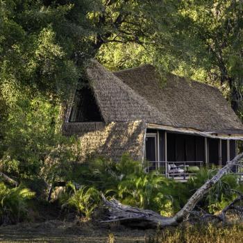 Jao Camp - Wilderness Safaris