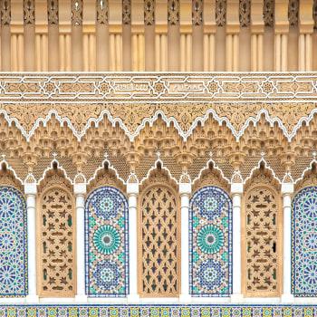 Marokkos Königsstädte