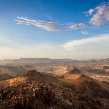 Die Naturwunder mit Wilderness Safaris