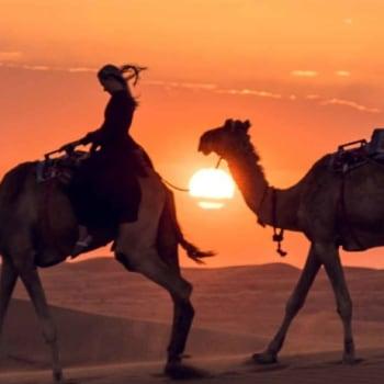 Moderne trifft Tradition – Dubai & Oman
