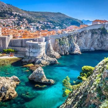 Entdecken Sie die reiche Kultur und die malerische Inselwelten von Kroatien und Montenegro