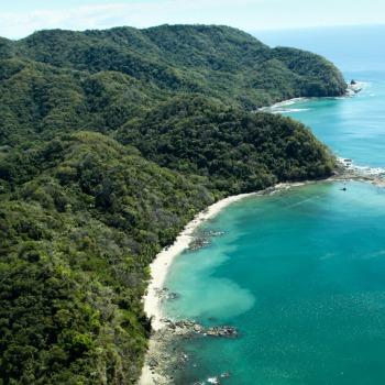 Vom Regenwald bis zur Pazifikküste