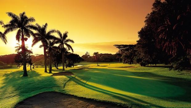 Golf Intensiv