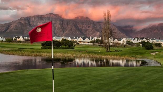 Spektakuläre Golfplätze