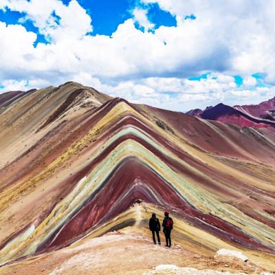 Peru Trekking, im Reich der Inka