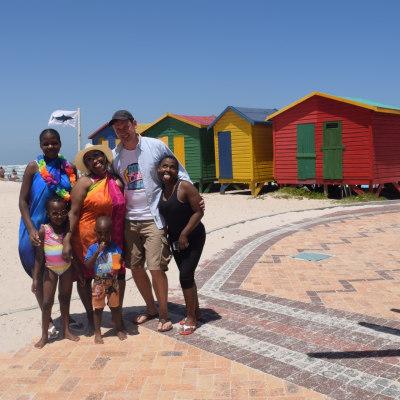 Südafrikas Paradies