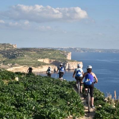Abenteuerwoche auf Malta