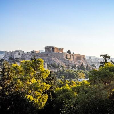 Griechenland Gruppenreise