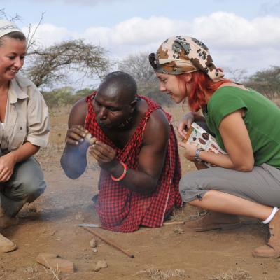 Kenia in Familie erleben