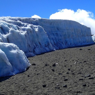 Kili & Kraterübernachtung