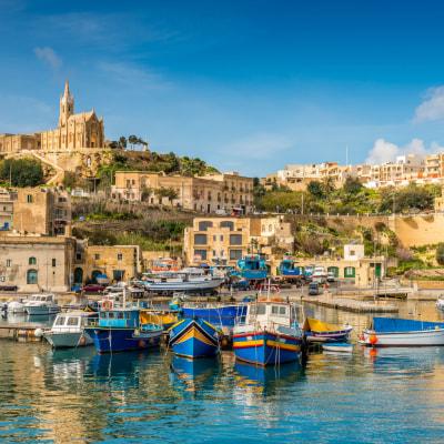 Entdeckerreise Malta
