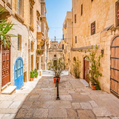 Individuelle Malta Erkundung