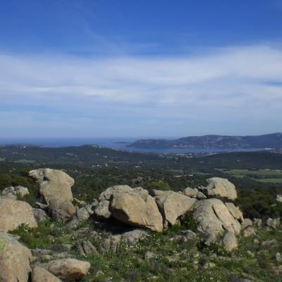 Korsika Wanderreise Süd
