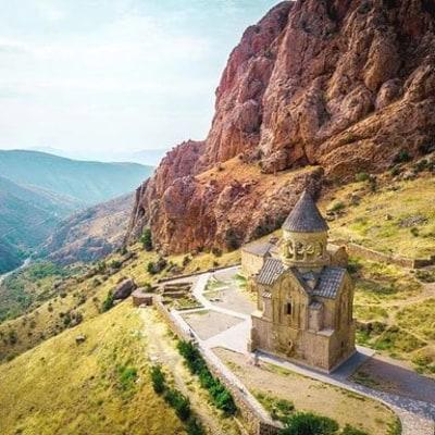 Große Armenien Rundreise