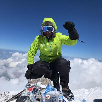 Elbrus Reisen, Südroute 10 Tage