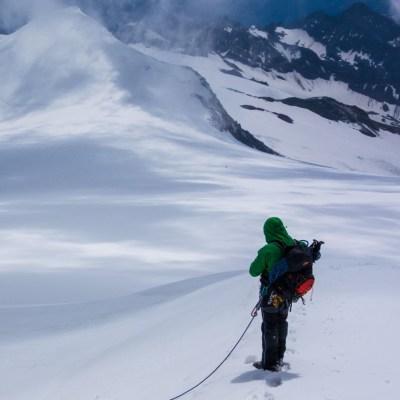 Ausbildung alpin Bergsteigen
